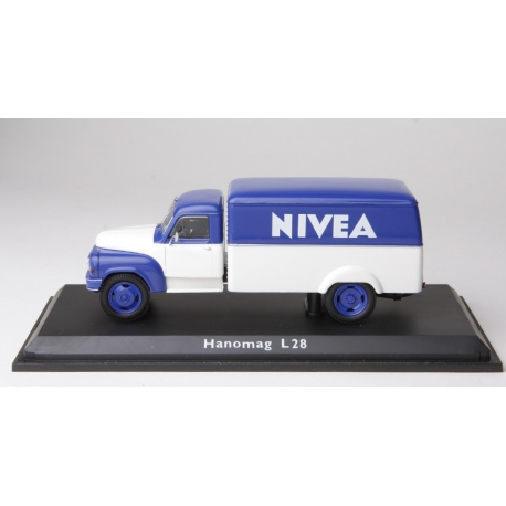 Nivea slot machine