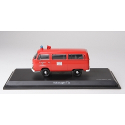 SCHUCO 03228 1/43 Camionnette Volkswagen T2a Bus