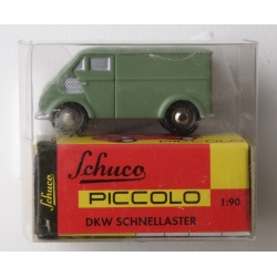 SCHUCO PICCOLO 01551 DKW SCHELLASTER