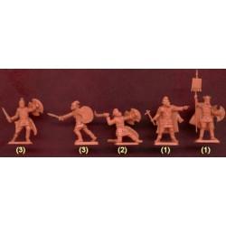 SCHUCO PICCOLO 01413 Ford Taunus 17 M P 3 Polizei
