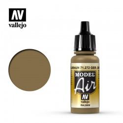 """SCHUCO 03890 1/43 Volkswagen Kafer Coccinelle """"Brezelkafer"""""""