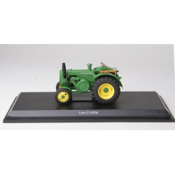 SCHUCO 03436 1/43 Tracteur Lanz D6006 Deere-Lanz