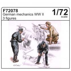 SCHUCO 25367 1/87 Die Cast Mercedes-Benz C Klasse DTM 2007 18