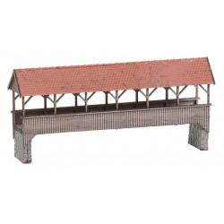 ZVEZDA 6121 1/72 German 105-mm Howitzer LeFH 18/18M with crew