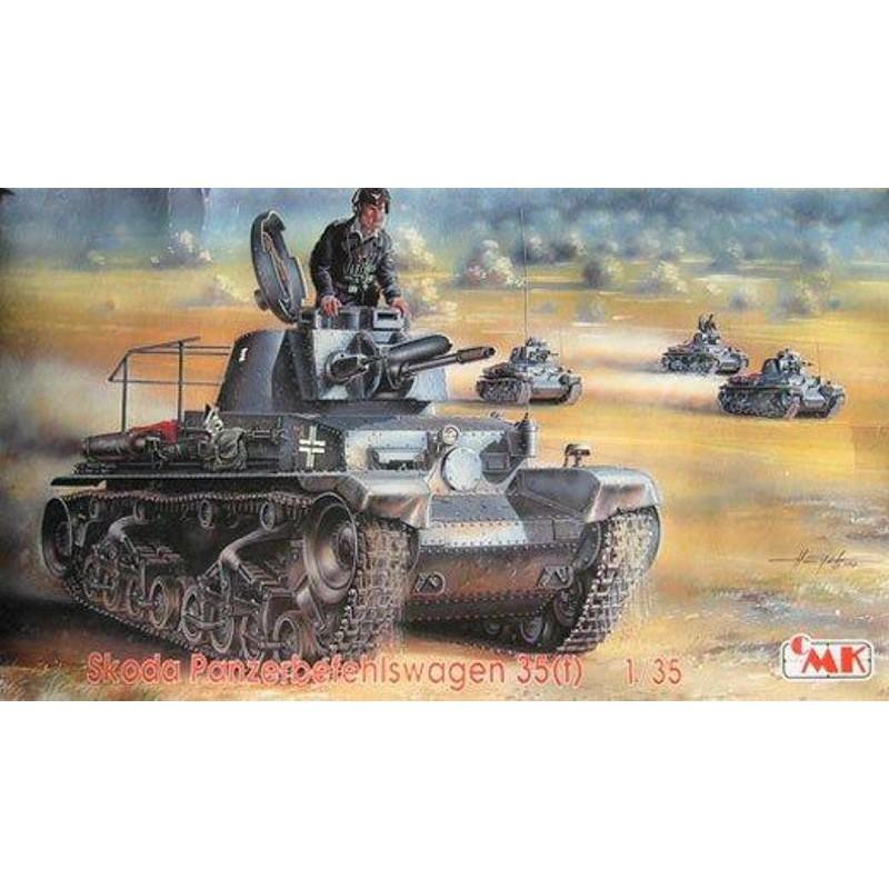 ZVEZDA 6171 1/100 British Infantry Tank Matilda II