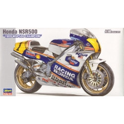 HASEGAWA 21504 1/12 Honda NSR500 1989 WGP500 Champion