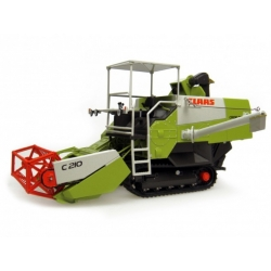Universal Hobbies 2672 1/32 Claas Crop Tiger 30 Terra Trac