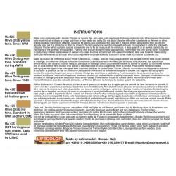 Universal Hobbies 6066 1/43 Deutz-Fahr Agrotron TTV 1130 'Rapsölschlepper'
