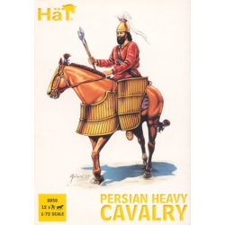 HaT 8050 1/72 Persian Heavy Cavalry HäT