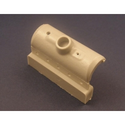 """PANZER ART RE35-071 """"Reinforce"""" Mantlet for Panther A/G Tank"""