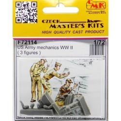"PANZER ART RE35-134 1/35 Road Wheels for Sd.Kfz.9 ""FAMO"" (British Cross tyres)"