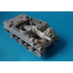 "PANZER ART RE35-226 Sand Armor for M7 ""Priest"""