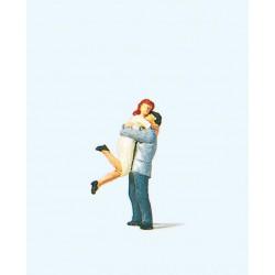 HUMBROL Enamel 1321 Orange Translucide – Orange Clear 14ml
