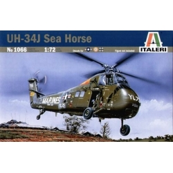 ITALERI 1066 1/72 UH-34J Sea Horse