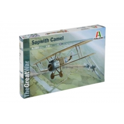 ITALERI 2507 1/32 Sopwith Camel