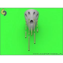 ITALERI 6465 1/35 Crusader III AA Mk.I