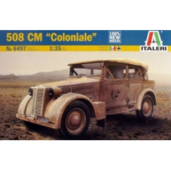 ITALERI 6497 1/35 508 CM Coloniale