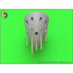 ITALERI 7008 1/72 T-34/76 m42
