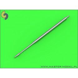 ITALERI 9640 1/24 Rubber Tyres G8 Trailer 12pcs Bulk