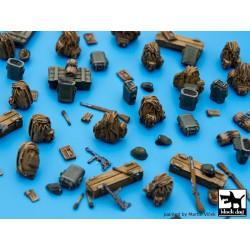 Scale Model Part 35P08 1/35 76,2mm L/55 M1