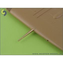 MIRAGE HOBBY 481008 1/48 PZL P.24G Grecja 1940/1941
