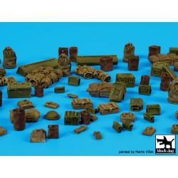 MIRAGE HOBBY 481311 1/48 PZL.43A Luftwaffe