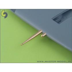 RS MODELS 92136 1/72 P-39Q-25 Airacobra