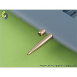 SMER 0864 1/72 Messerschmitt Me 262A