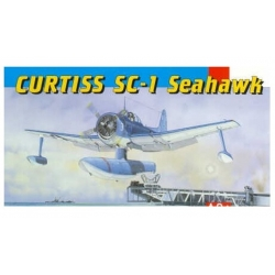 SMER 0866 1/72 Curtiss SC-1 Sea Hawk