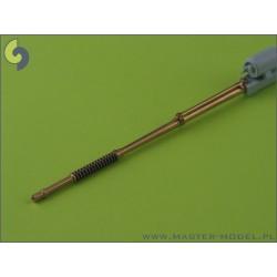 VALOM 72022 1/72 Bell YFM-1A Airacuda