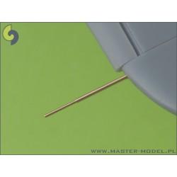 VALOM 72064 1/72 Fokker F.VIIb/3m Spanish Bomber