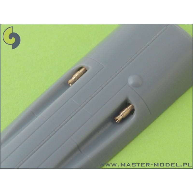 VALOM 72065 1/72 Bristol Buckmaster T Mk.1