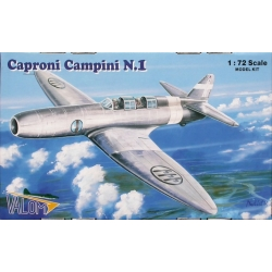 VALOM 72073 1/72 Caproni Campini N.1