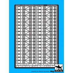 VALOM 72074 1/72 MD 450 Barougan