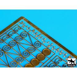 VALOM 72075 1/72 North American FJ-1 Fury