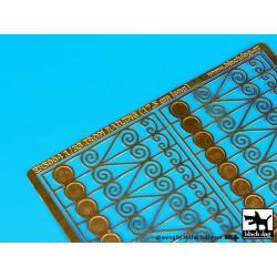 VALOM 72076 1/72 Yakovlev Yak-7 UTI