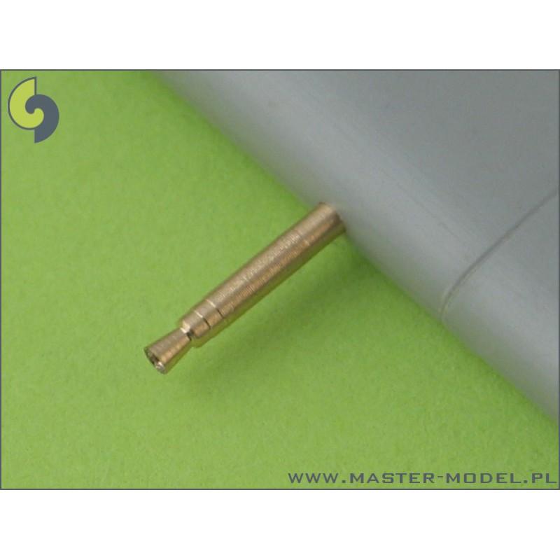 VALOM 72107 1/72 N.A. L-17B Navion (Personal Command Airplane)
