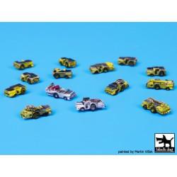 HELLER 80321 1/72 Mirage 2000 N