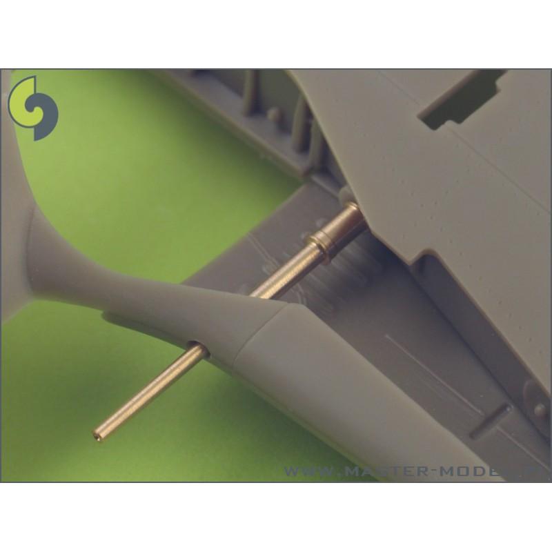 HELLER 80719 1/24 Jaguar Type E 3L8 OTS Cabriolet