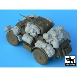 HELLER 81222 1/35 Red Devils