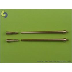 SCALEXTRIC MICRO G103 1/64 Droite – Straight 15,24cm 2pcs