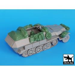 JOUEF HJ2245 HO 1/87 Steam Engine 030 TU 18 SNCF Epoque III
