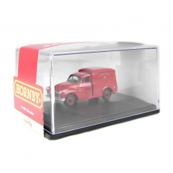 HORNBY R7001 OO 1/76 Morris Minor Van Post Office