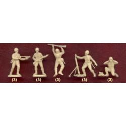 TAMIYA 86015 Peinture Bombe PS-15 Rouge Métallisé / Metallic Red