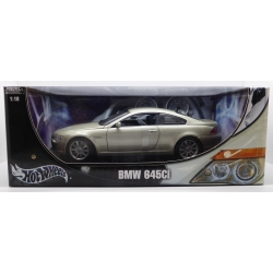 Hot Wheels B3243 1/18 BMW 654Ci