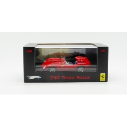 Hot Wheels N5593 1/43 Ferrari 250 Testa Rossa