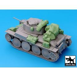 HASEGAWA 71818 Silver Carbon Finish 20