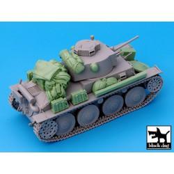 HASEGAWA 71820 Adhesive Clear Green Finish