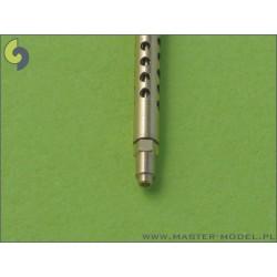 HASEGAWA 71823 Adhesive Clear Orange Finish