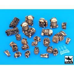 HASEGAWA 01565 1/72 SU-33 Flanker D